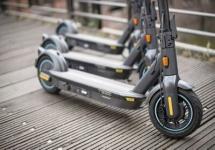 Ninebot MAX G30 Escooter Deal Low price Banggood
