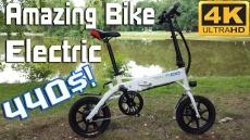 FIIDO D1 Folding Electric Bike 7.8Ah & 10Ah Opinion